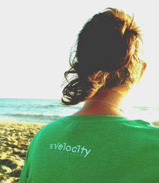 #iamvelocity - Representing!!