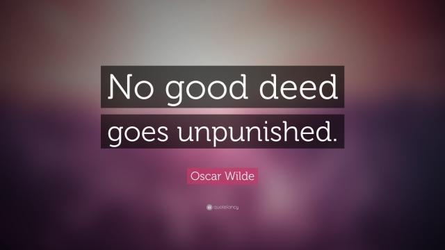 no deed