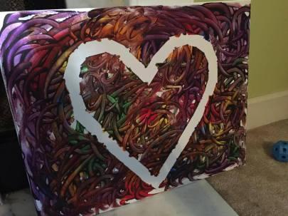 art heart