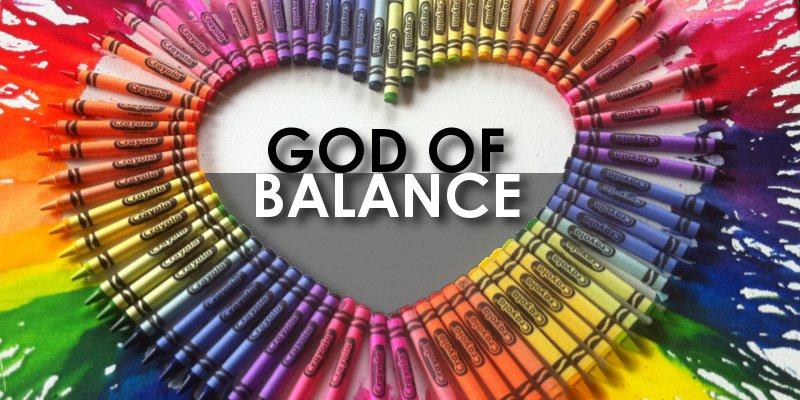 god-of-balance