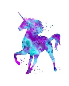 unicorn from pinterest