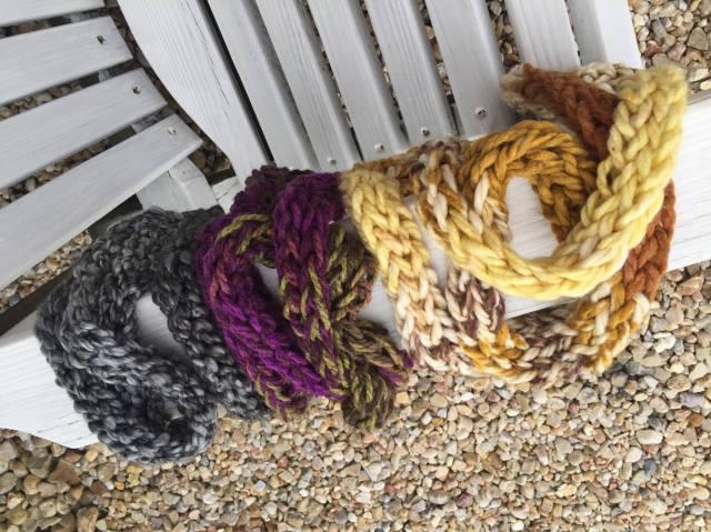 obx scarf